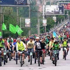 У суботу в Києві частково обмежать рух транспорту у зв'язку з проведенням Велодня