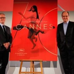 У Франції відкривається 70-й Каннський кінофестиваль