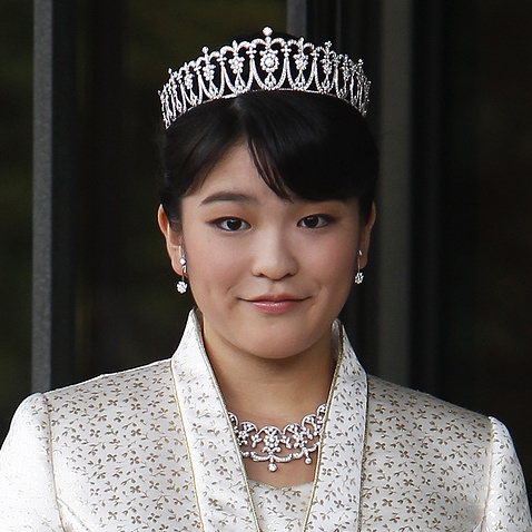 Японська принцеса Мако вийде заміж за однокурсника і покине імператорську сім'ю
