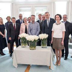 Голландці вивели новий сорт тюльпанів на честь сторіччя незалежності Фінляндії (фото)