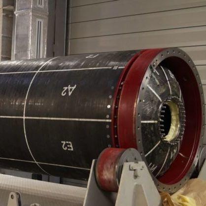В Україні розробляють високоточні крилаті ракети