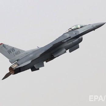 Польські винищувачі F-16 перехопили російський літак-розвідник Іл-20 над Балтійським морем