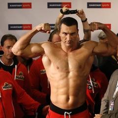 Кличко 27 травня оголосить рішення про своє майбутнє в боксі