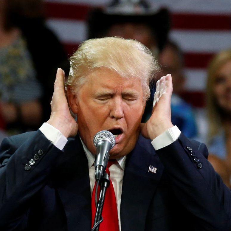 Найбагатші люди планети збідніли на $ 35 млрд через Трампа