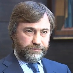 Патріарх Кирило - одна з найбільших постатей в історії людства, а Філарет закликає до війни - Вадим Новинський