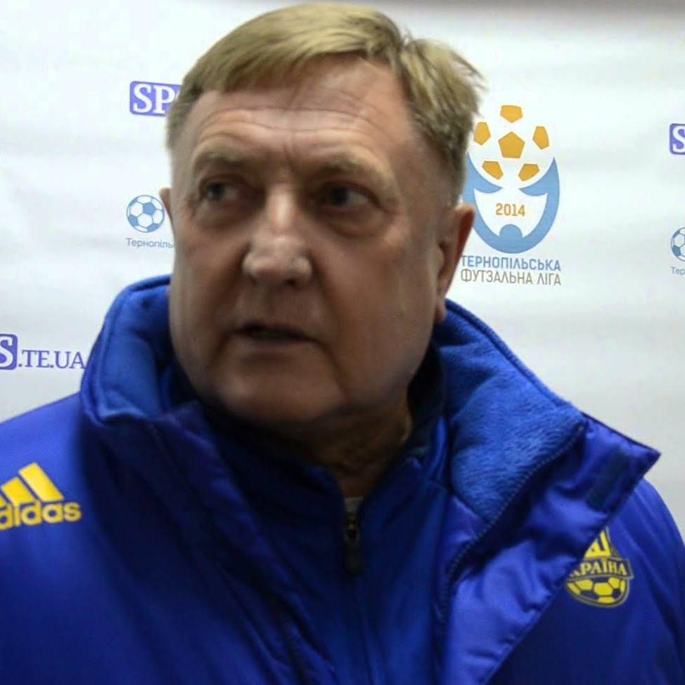 Суд не прийняв аргументи колишнього керівника Тернопільської федерації футболу