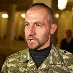 Я підставив йому свої рученьки, а він написав на мене кляузу, - Гаврилюк прокоментував інцидент із журналістом (відео)