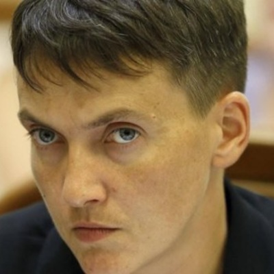 Надія Савченко прокоментувала скасування «закону Савченко»