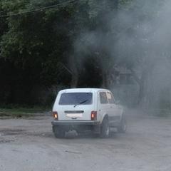 У Кропивницькому підірвали авто держслужбовця (фото)