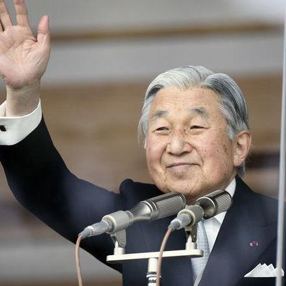 Уряд Японії дозволив імператору зректись престолу