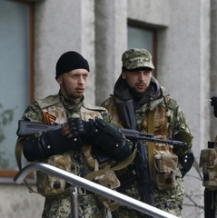 ЗСУ на Донбасі зазнали 24 обстрілів з боку бойовиків, - штаб АТО