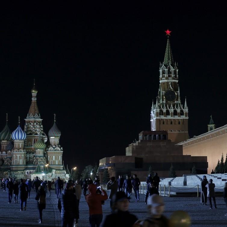 В Росії вибори президента перенесли на річницю анексії Криму