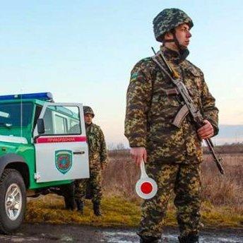 Прикордонники «відрізали» від України два села