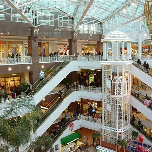 У Києві побудують найбільший торговий центр в Європі
