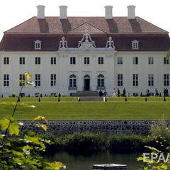 Меркель прийме Порошенка 20 травня у палаці Мезеберг