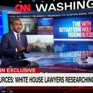 В Білому домі заворушились із процедурою імпічменту