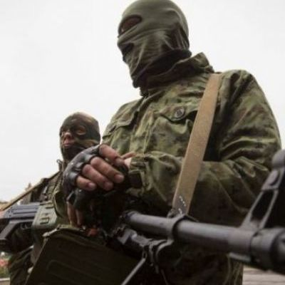 На Донбасі стався вибух на блокпосту: загинули та поранені до 20 бойовиків, - розвідка