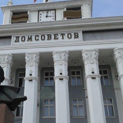 Україна заборонила транзит продуктів у Придністров'я