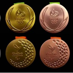 Переможці олімпіади Ріо-2016 певернули організаторам свої медалі