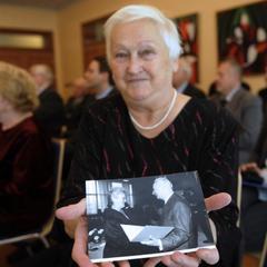 Померла одна з чотирьох депутатів, що в 1968-му голосували проти розміщення радянських військ у Чехословаччині