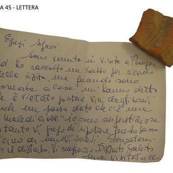 «Прокляття предків»: вкрадені артефакти все частіше повертаються в італійські Помпеї