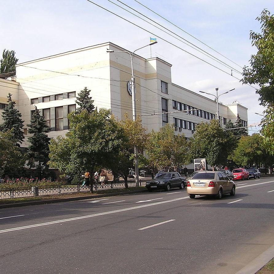 В Росії пропонують турпоїздку на Донбас