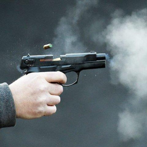 У Сумах із квартири учасника АТО обстріляли автомобіль із жінкою та дитиною