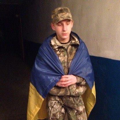 Ще такий молодий: у зоні АТО загинув 18-річний військовий