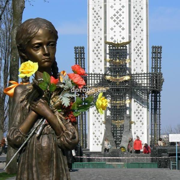 В США прийняли резолюцію про Голодомор в Україні