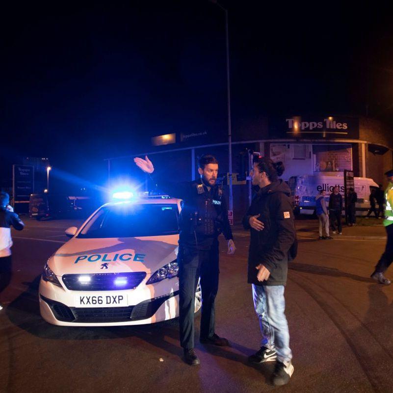 Співачка Аріана Гранде призупинила гастролі через теракт на своєму концерті в Манчестері