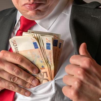 В Україні панує корупційна безкарність