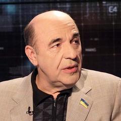 Вадим Рабінович: «Звільнення політв'язня Карпюка - це моя особиста справа»