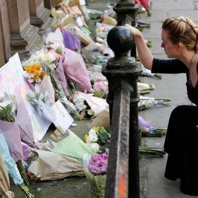 Теракт у Манчестері: поліція встановила особу злочинця