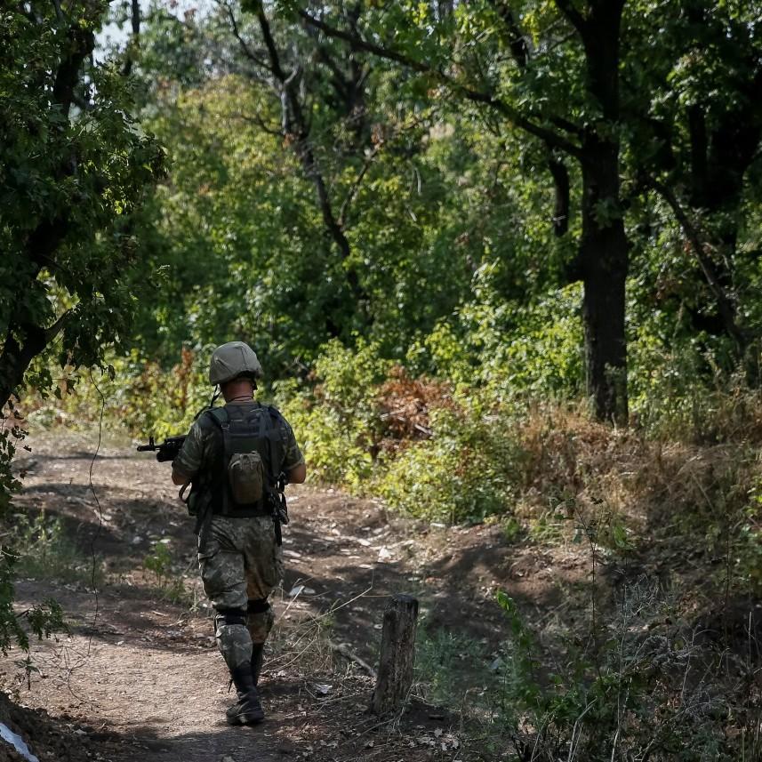 Війна на Донбасі продовжиться і в 2018 році - військова розвідка США