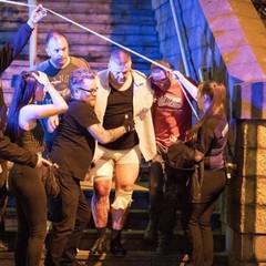 Забирали дітей з концерту: подружжя поляків загинуло під час теракту в Манчестері