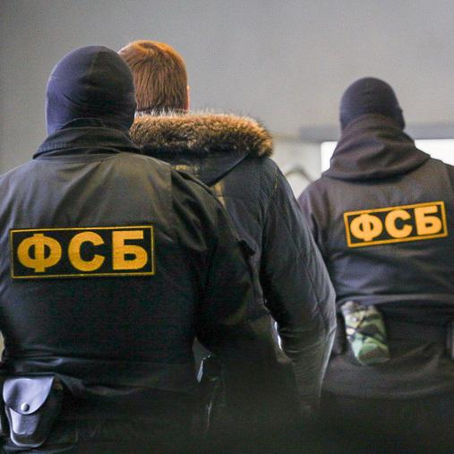 ФСБ проводить масштабні військові навчання у Криму