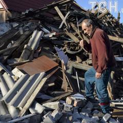Бойовики перетворили Авдіївку в руїни (фото, відео)