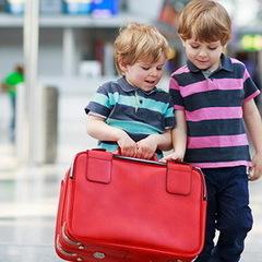 Безвіз для дітей: особливості та тонкощі оформлення документів