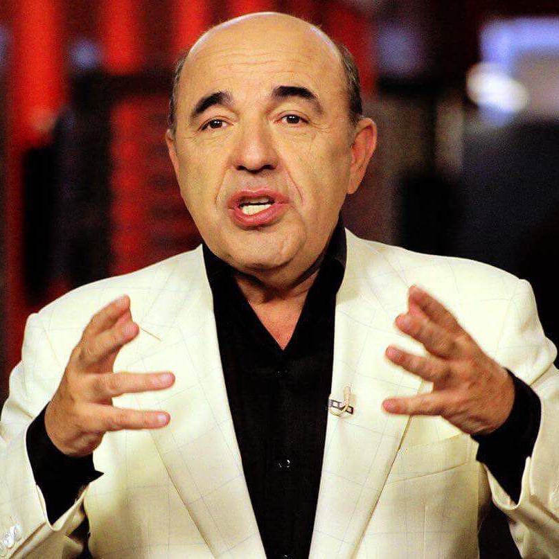 Не може член БПП бути незалежним генпрокурором, - Рабинович про Луценка
