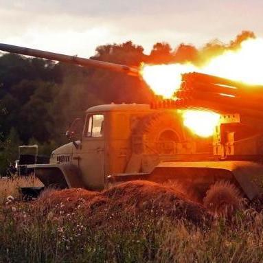 Бойовики нанесли повторний удар по Авдіївці із «Градів», зруйнувавши приватні будинки