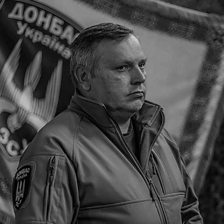 Комбат Власенко роз'яснив, чому українські війська не переходять у режим наступу на Донбасі
