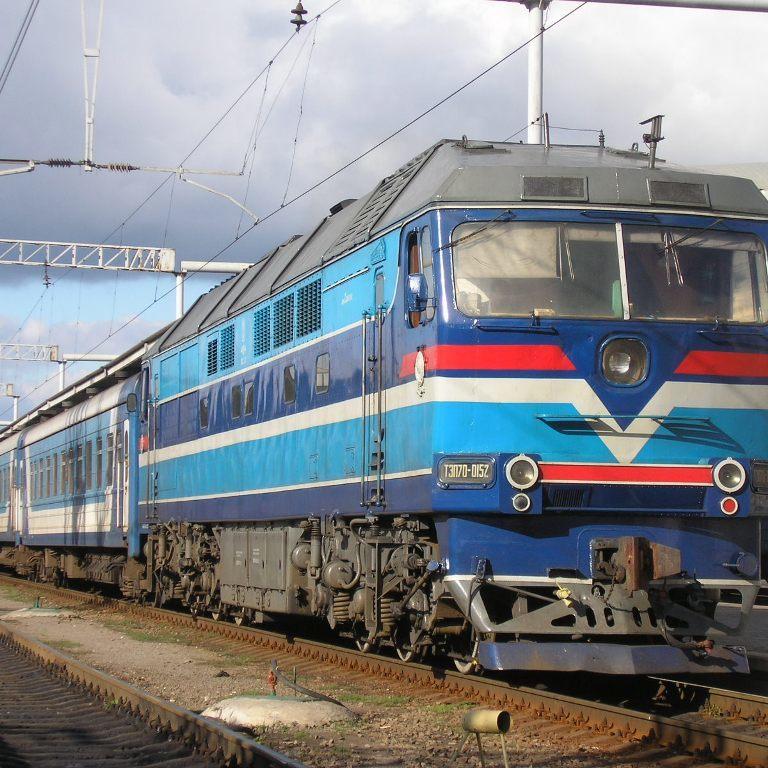 Україна припинить пасажирське залізничне сполучення з РФ - ЗМІ