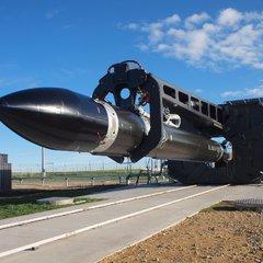 З Нової Зеландії в космос запустили ракету з двигуном, надрукованим на 3D-принтері (фото)