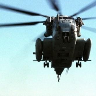 В США вертоліт зазнав авіакатастрофи, врізавшись в будівлю