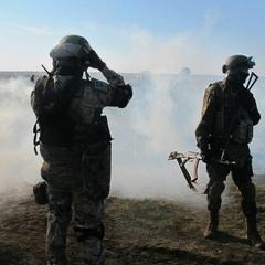 У штабі АТО повідомили про загострення ситуації на Донбасі: є поранені