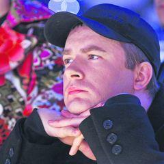 Данилко розповів про прощальний тур, російські корпоративи та дорослу Сердючку