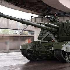 У Польщі скандал через українські танки, які пересувались без супроводу