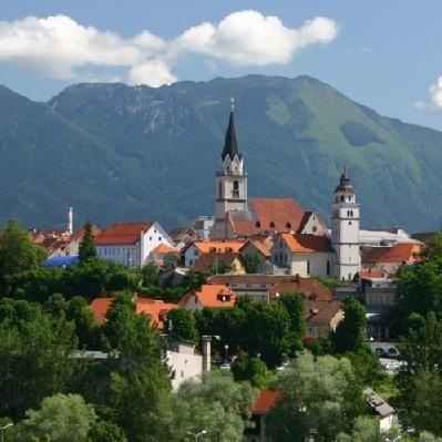 В Словенії встановили мультимедійний пам'ятник на могилу (відео)