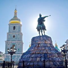 У столиці сьогодні святкують День Києва