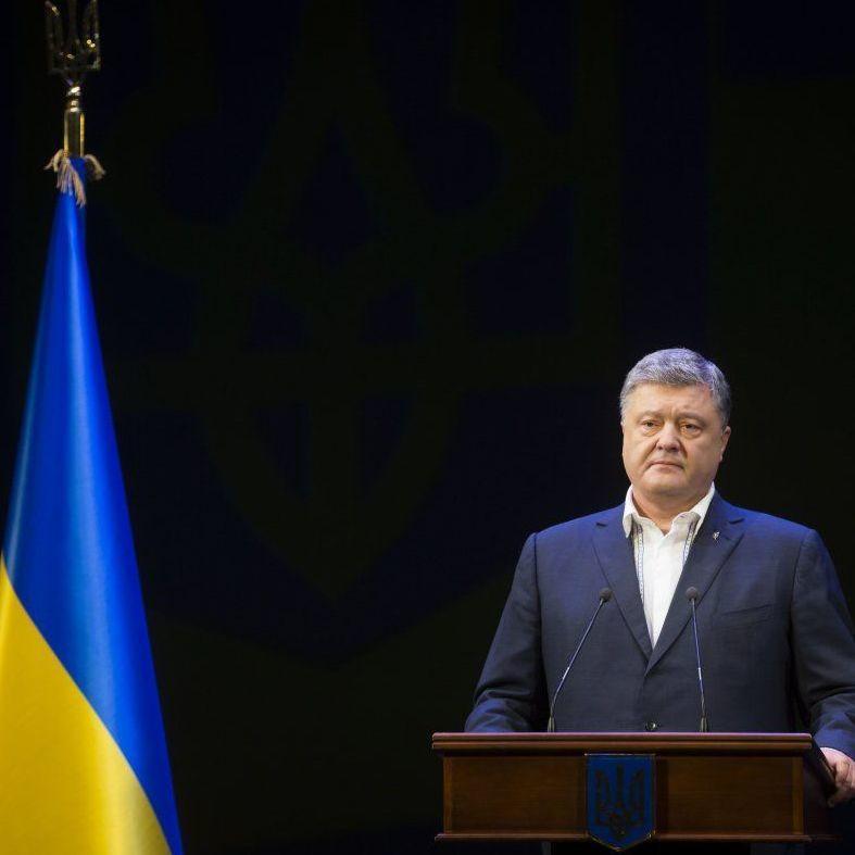 «Справжній друг України»,- Порошенко прокоментував смерть видатного політолога Бжезінського